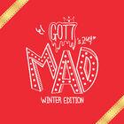 GOT7 - MAD Winter Edition