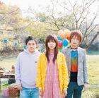 Ikimono-gakari - Life Album promo
