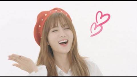 "K-pop 타히티 ""SKIP"" M V영상 - TAHITI ""Skip"" M V"