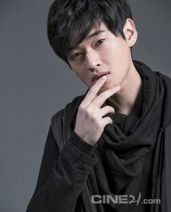 Kim Min Ki2