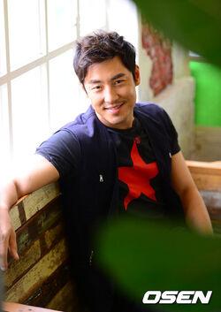 Kim Sung Soo17
