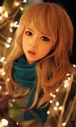 Lee ( jeong seo yeong )