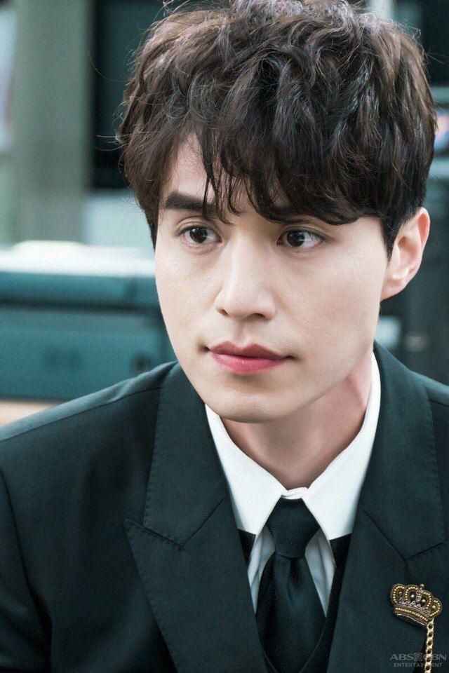 Lee Dongwook