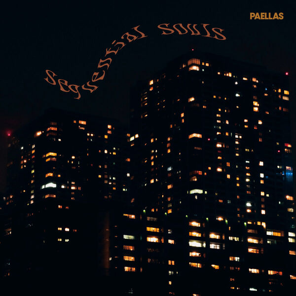PAELLAS - sequential souls