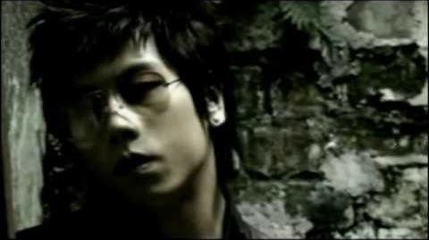 Park Hyo Shin - Because I Am A Common Man