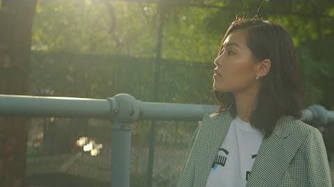 Ted Park - Let It Rain Official Music Video