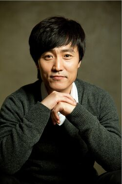 Uhm Hyo Sup1