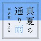 Utada Hikaru . Manatsu no Tooriame-CD