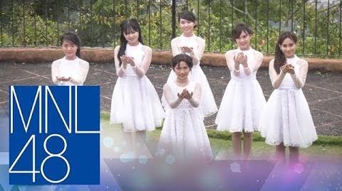 【MV】Amazing Grace MNL48 (Gospel Project)