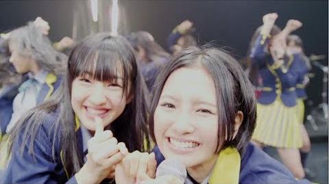 【MV full】メロンジュース HKT48 公式