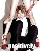 A Ju Myeong - Positively