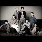 BTOB Born To Beat Cover