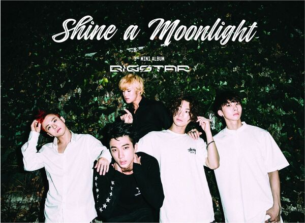 Bigstar shineamoonlight
