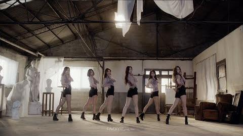 MV Favorite (페이버릿) - Party Time Dance ver.