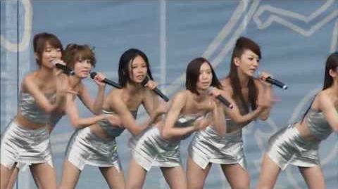 SDN48 MIN・MIN・MIN LIVE (2011 summer)-0