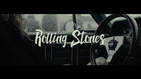 WOOGIE - ROLLING STONES (Feat