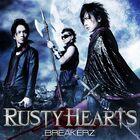 14th Single-RUSTY HEARTS