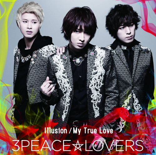 3Peace☆Lovers