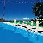 AAA - No Way Back (CD)