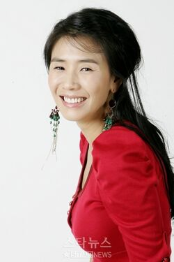 Yoon Hyun Sook