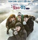 Youth over flowers islandia