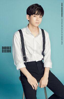 Choi Sung Hwan
