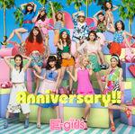 EGirls - Anniversary!!