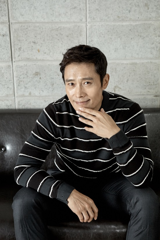 Lee Byung Hun | Wiki Drama | FANDOM powered by Wikia