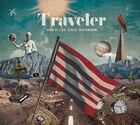 Official HIGE DANdism - Traveler-CD