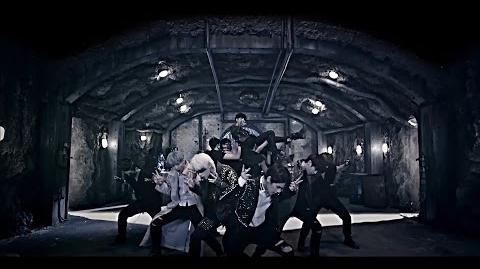 Boys Republic - Get Down (Performance Ver
