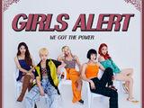 Girls' Alert