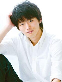 Shibasaki Keisuke