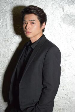 Shirasu Jin 6