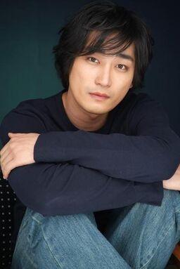 Son Ji Hoon