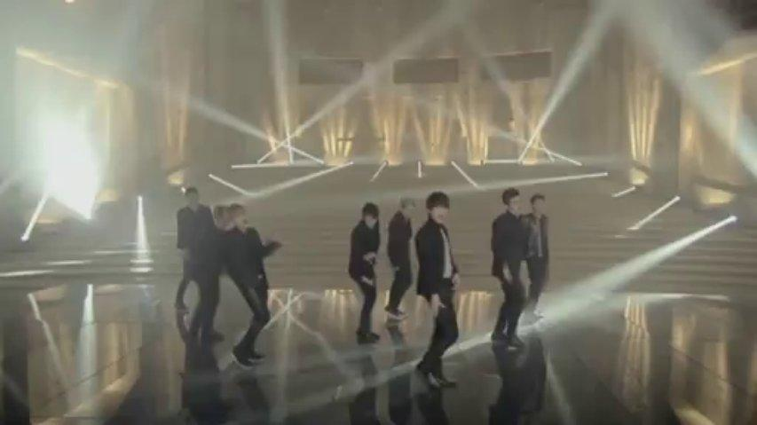 Super Junior - Hero (Jap Ver)