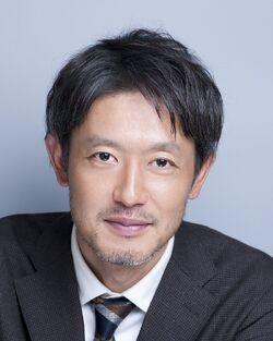 Tsutsui Michitaka 2
