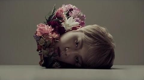 Yong Junhyung (BEAST) - Flower