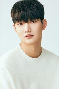Yoon Jong Bin1