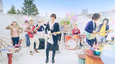 ラックライフ サニーデイ - Music Video Full size