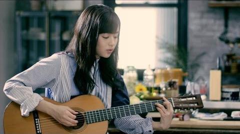 Fujiwara Sakura - Soup (short ver