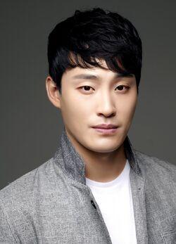 Han Kyu Won 1986 1