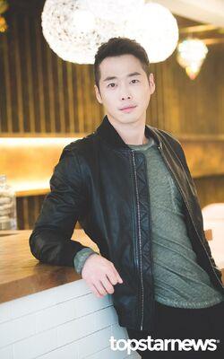 Kim Jae Won34