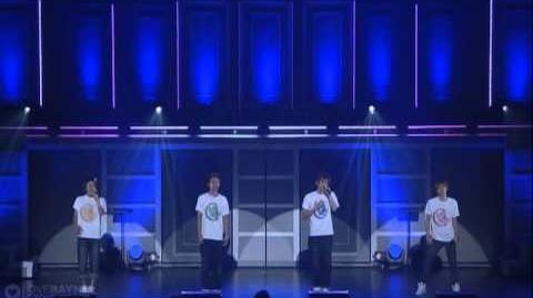 Lead - Sun x You Upturn 2011