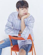 Lee Do Hyun 1995 3