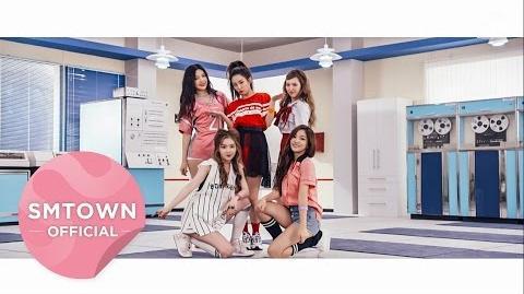 Red Velvet Wiki Drama Fandom