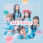 Red Velvet 1st Mini Album Japanese
