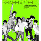 SHINee The SHINee World Cover