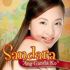 Sandara Park - Ang Ganda Ko l-MA