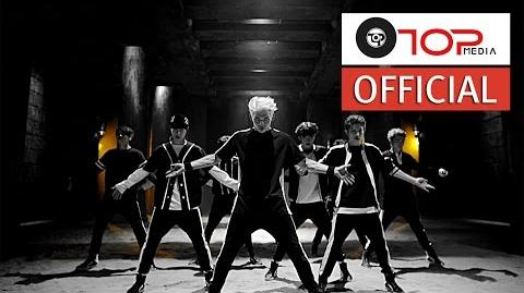 UP10TION - So, Dangerous