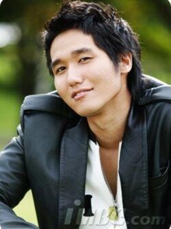 Yeo Seung Hyuk